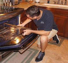 Hamden appliance repair men