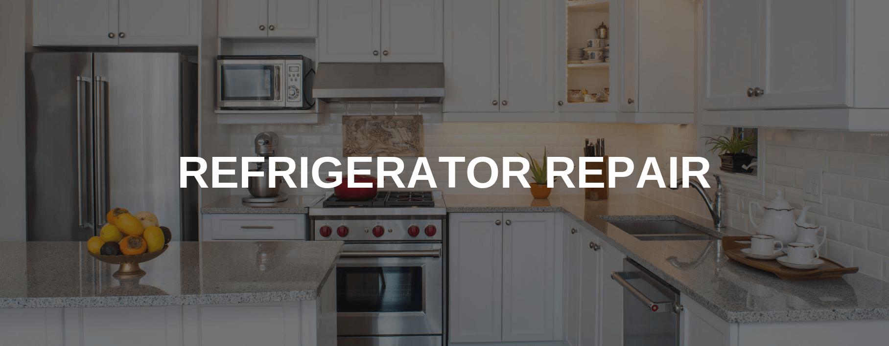 refrigerator repair Hamden