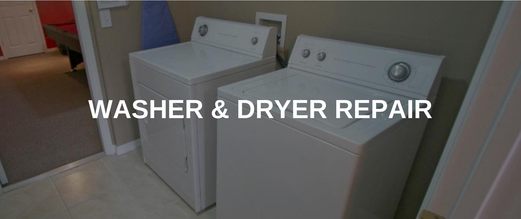 washing machine repair Hamden